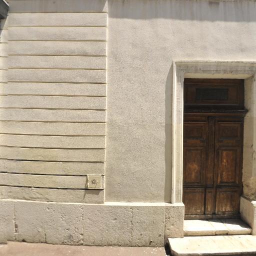 Association Restauration Trinité Palud - Culture et tourisme - services publics - Marseille