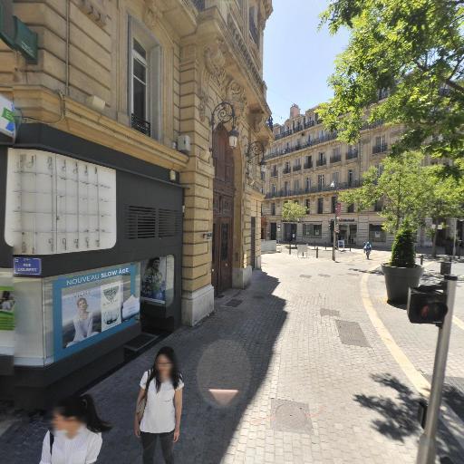 Pharmacie Colbert - Pharmacie - Marseille