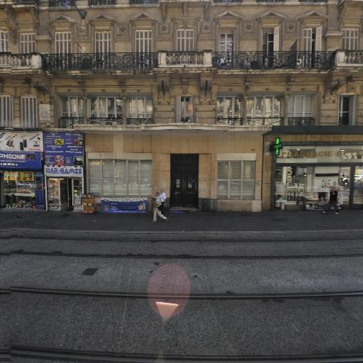 Optique Colbert - Vente et location de matériel médico-chirurgical - Marseille
