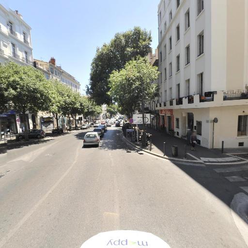 SAMD Proxim'Service - Services à domicile pour personnes dépendantes - Marseille