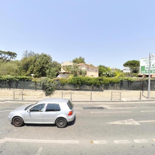 Precisium - Garage automobile - Marseille