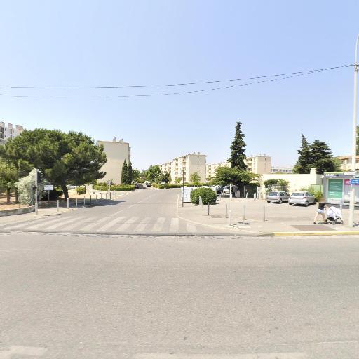 B.H/La Maison Euro-Mediterraneenne Du Scribe Et De La Promotion D'Activites Socioculturelles - Association éducative - Marseille