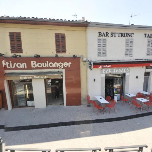 Vartabédian EURL - Boulangerie pâtisserie - Marseille