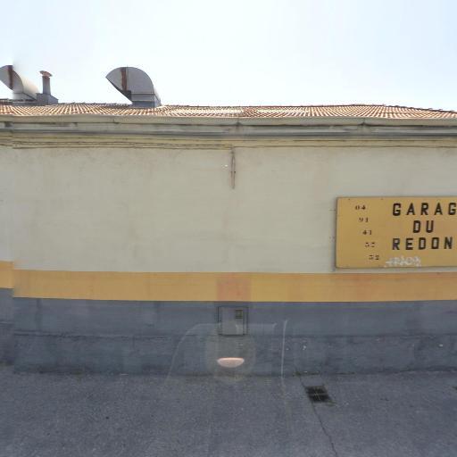 Garage Du Redon - Garage automobile - Marseille