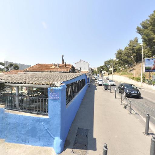 La Gouffone - Restaurant - Marseille