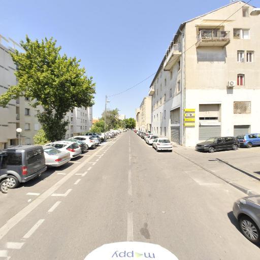 Penelet Henri - Pharmacie - Marseille