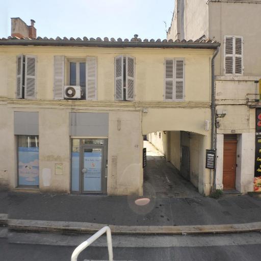 Olivieri Florent - Médecin généraliste - Marseille