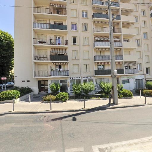 Lachkar Jordan - Médecin généraliste - Marseille
