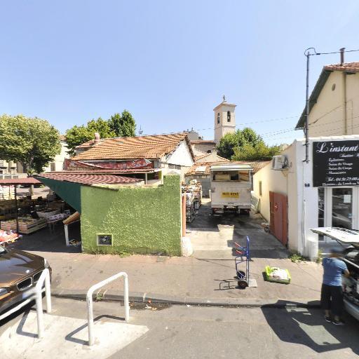 Lea 13 - Restaurant - Marseille