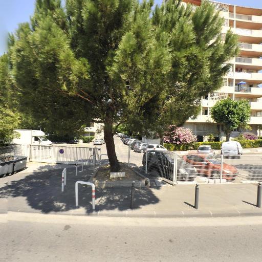 Pharmacie Ayme - Pharmacie - Marseille