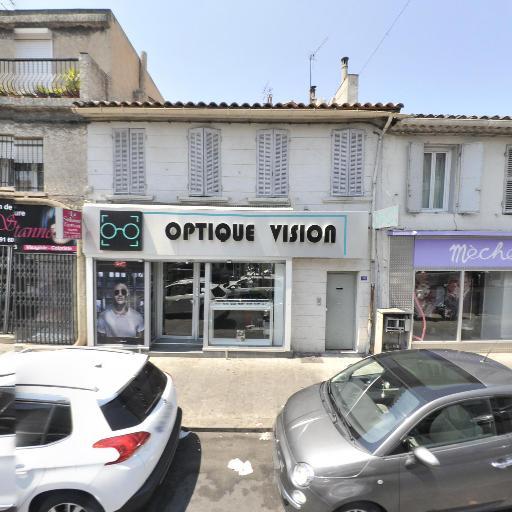 la Sultane - Coiffeur - Marseille