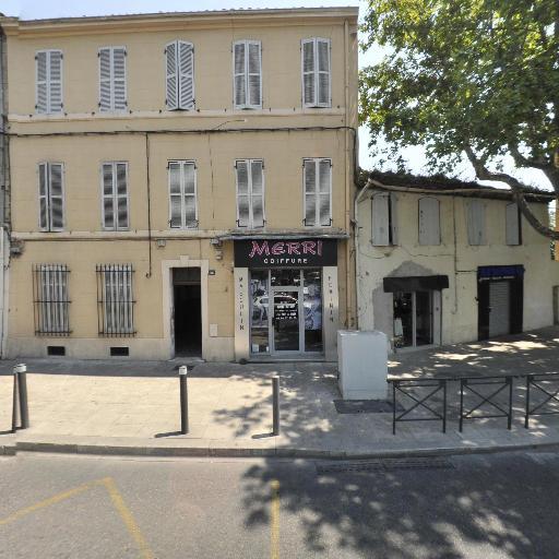 Merri Coiffure - Coiffeur - Marseille