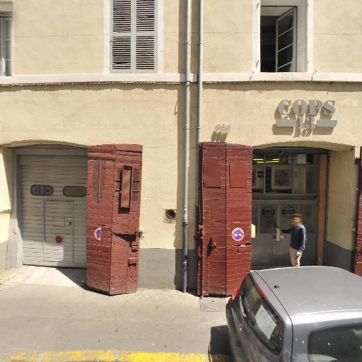 Polverari Aldo - Garage automobile - Marseille