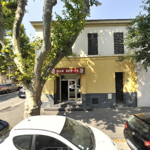 Gracia Jean Pierre - Café bar - Marseille