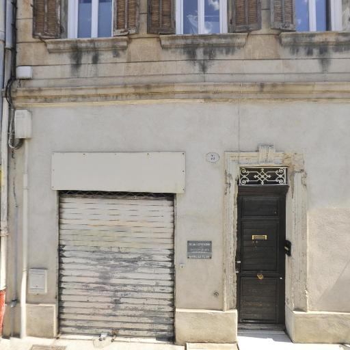 Chez Manou - Restaurant - Marseille