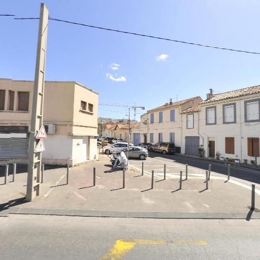 Pizza La Marseillaise Ganay - Restaurant - Marseille