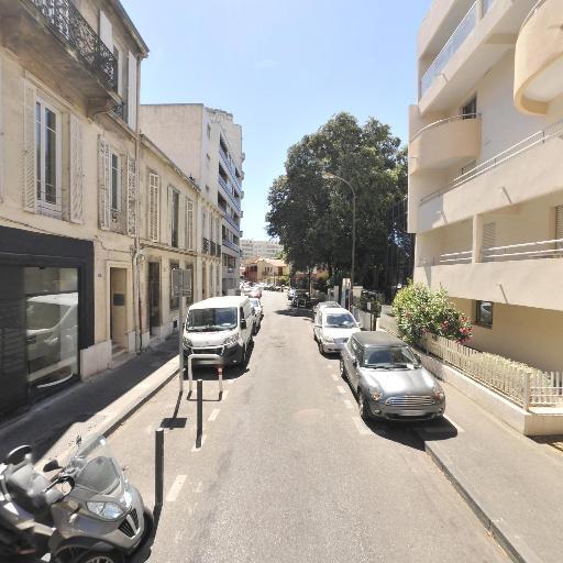 Boutboul David - Médecin anesthésiste et réanimateur - Marseille