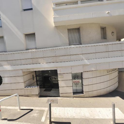 Eric Sportich - Médecin psychiatre - Marseille