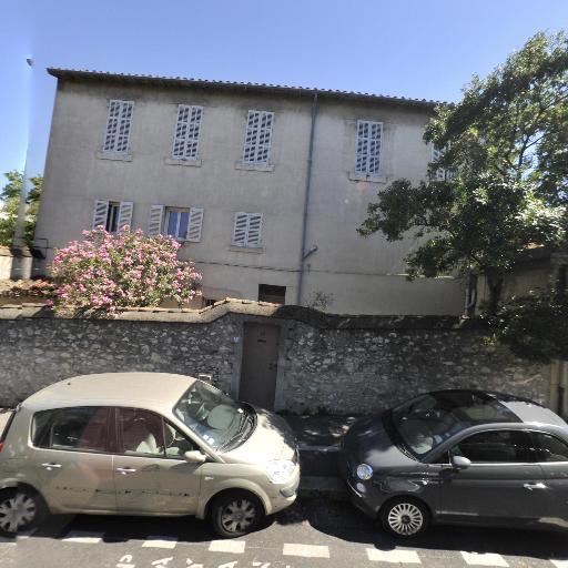 Couvent du Perier - Église - Marseille