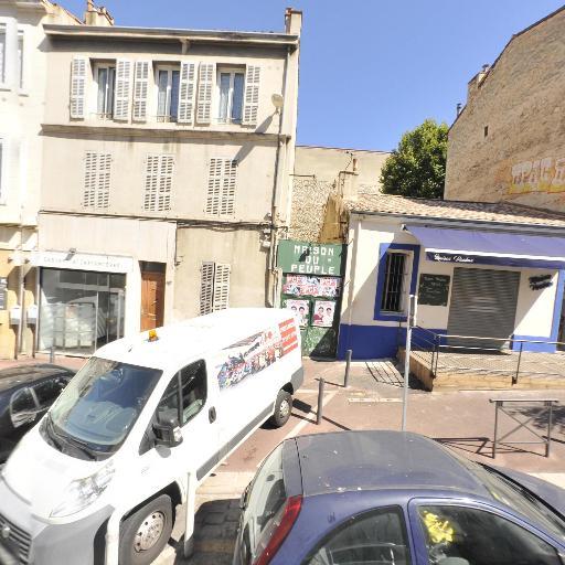 Atelier B. - Tapissier-décorateur - Marseille