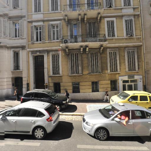 Anny Claude Hammel - Médecin psychiatre pour enfants et adolescents - Marseille