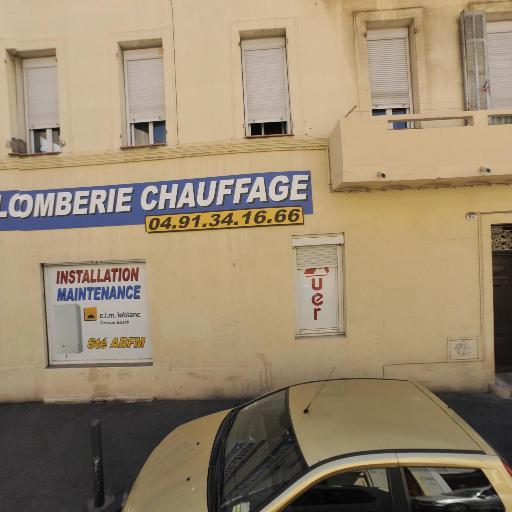 Abfm - Plombier - Marseille