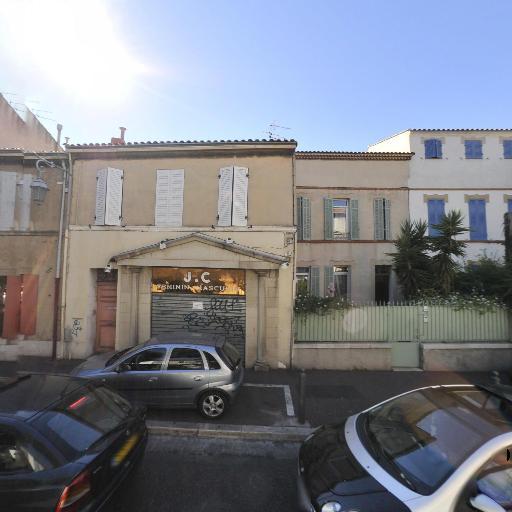 Joy Coiffure - Coiffeur - Marseille