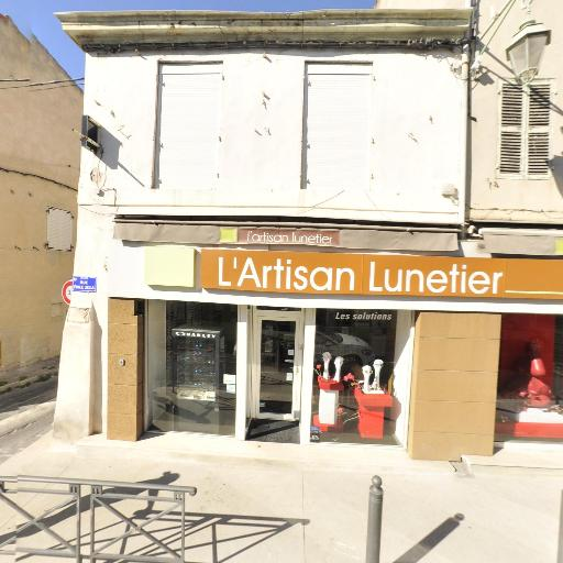Audition Sante - Audioprothésiste - Marseille