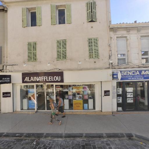 Agencia Immo - Agence immobilière - Marseille