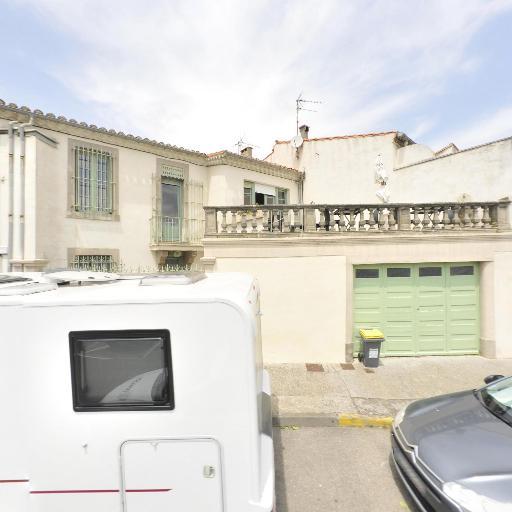 Carcassonne Guest House - Résidence de tourisme - Carcassonne