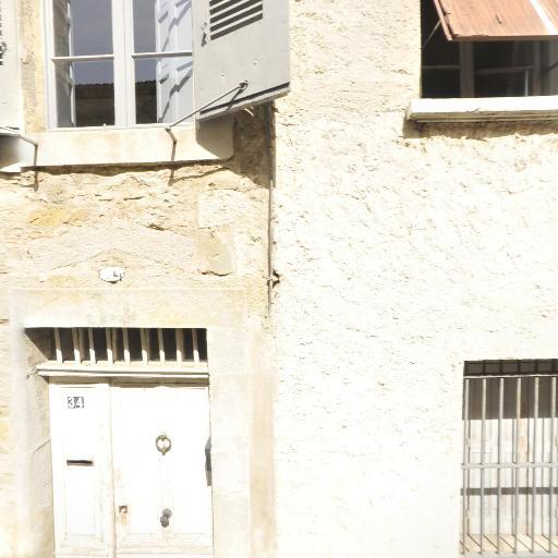 Maison Gally - Attraction touristique - Carcassonne