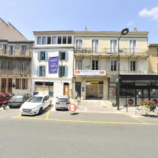 Club De Supporters - Les Heretiques - Matériel de manutention et levage - Carcassonne