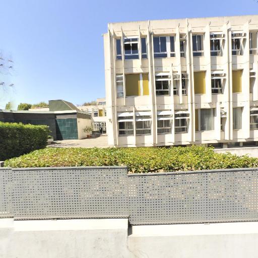 SMABTP Société Mutuelle d'Assurances Bâtiment et Travaux Publics - Entreprise de bâtiment - Marseille