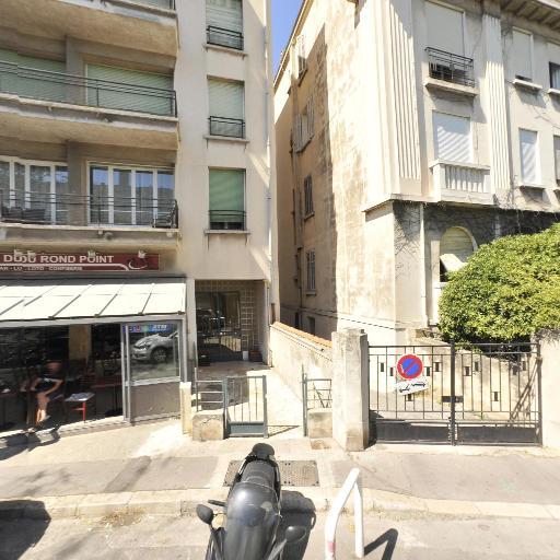 Touati Abdelkamel - Vente et pose de plafonds - Marseille