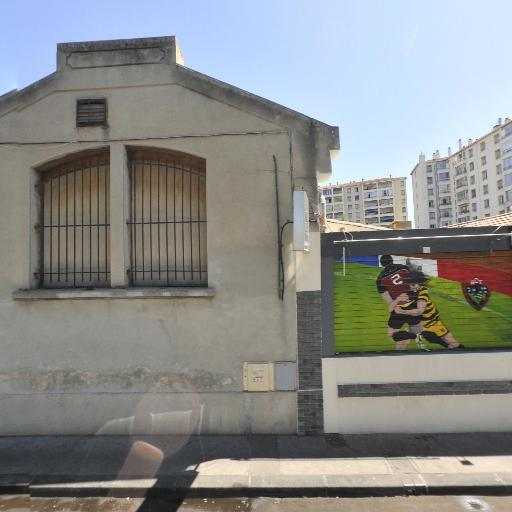 Nabet Fredy Alain - Restaurant - Marseille