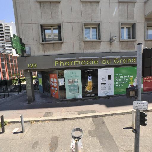Pharmacie Du Grand Saint Giniez - Parapharmacie - Marseille