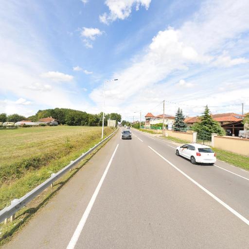 Bourg-en-bresse Ain Cyclisme - Club de sports d'équipe - Bourg-en-Bresse