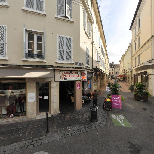 Savanne Femme - Vêtements femme - Bourg-en-Bresse