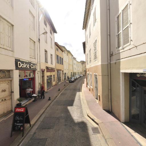 Cafpi - Crédit immobilier - Bourg-en-Bresse