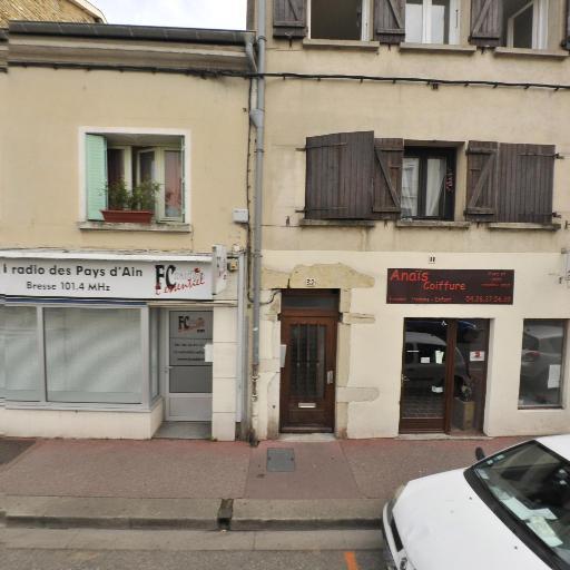 Aproci - Chaînes de télévision - Bourg-en-Bresse