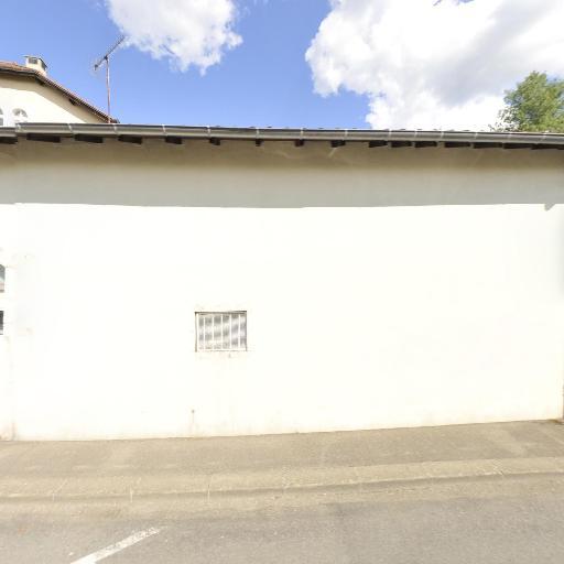 Bureau Diocesain - Église catholique - Bourg-en-Bresse
