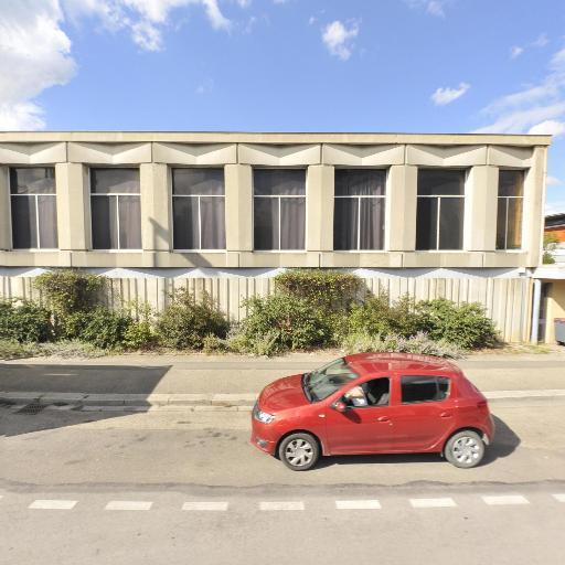 Cosec E. Quinet - Infrastructure sports et loisirs - Bourg-en-Bresse
