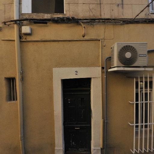 El Primo - Caviste - Aix-en-Provence