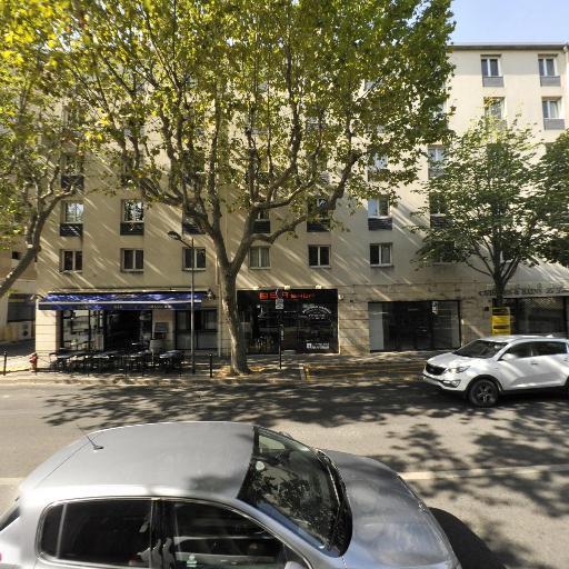 Mma - Courtier en assurance - Aix-en-Provence