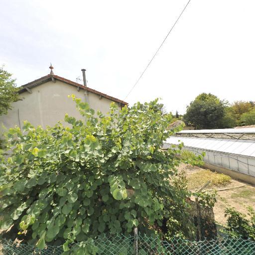 Aillaud Raymond - Horticulteur - Aix-en-Provence