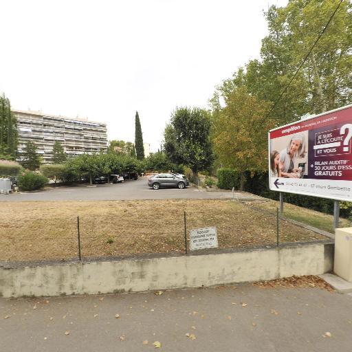 Cabinet Radiologie - Centre de radiologie et d'imagerie médicale - Aix-en-Provence
