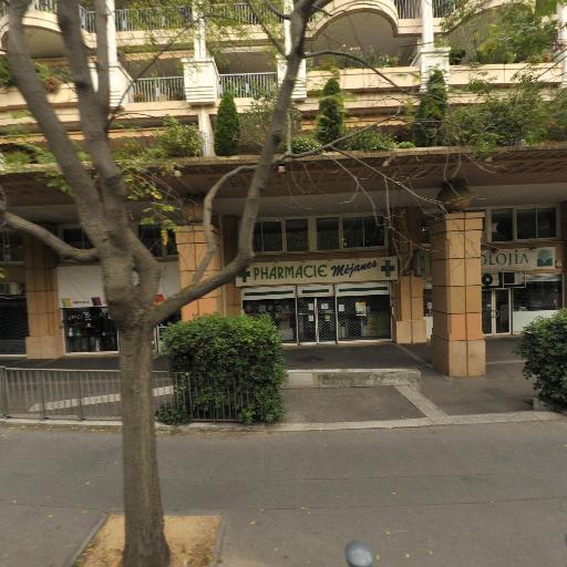 Pharmacie Méjanes - Pharmacie - Aix-en-Provence