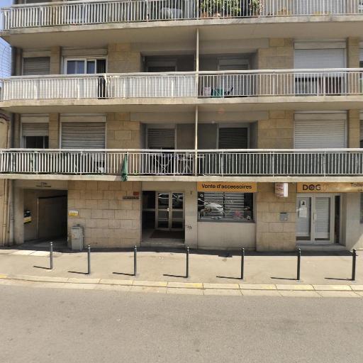 Primeurs St Jerome - Primeurs - Aix-en-Provence