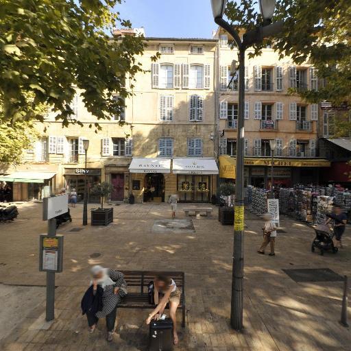 AB Services - Plombier - Aix-en-Provence