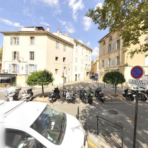 Oasis Groupe - Marchand de biens - Aix-en-Provence